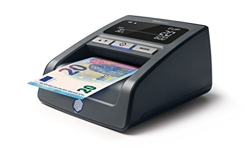 Safescan 155-S - Detector de billetes falsos